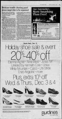 The Palm Beach Post from West Palm Beach, Florida on December 2, 1997 · Page 5