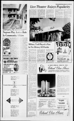 The Palm Beach Post from West Palm Beach, Florida on November 10, 1968 · Page 151