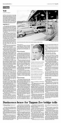 Democrat and Chronicle from Rochester, New York on October 18, 2015 · Page A33