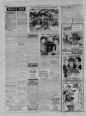 The Daily Clintonian from Clinton, Indiana on December 21, 1944 · Page 8