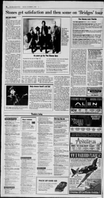 The Palm Beach Post from West Palm Beach, Florida on December 2, 1997 · Page 54