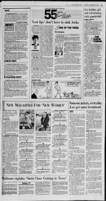 The Palm Beach Post from West Palm Beach, Florida on December 2, 1997 · Page 95