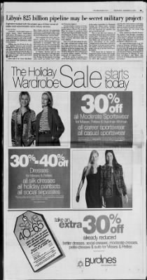 The Palm Beach Post from West Palm Beach, Florida on December 3, 1997 · Page 7