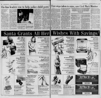 The Palm Beach Post from West Palm Beach, Florida on December 3, 1997 · Page 10