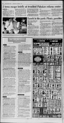 The Palm Beach Post from West Palm Beach, Florida on December 3, 1997 · Page 27