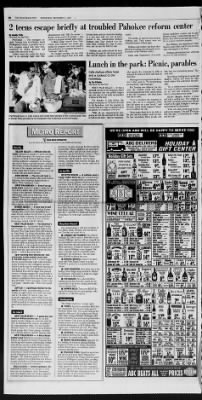 The Palm Beach Post from West Palm Beach, Florida on December 3, 1997 · Page 29