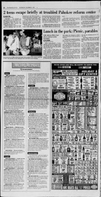 The Palm Beach Post from West Palm Beach, Florida on December 3, 1997 · Page 31