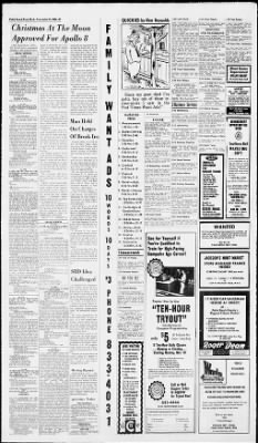 The Palm Beach Post from West Palm Beach, Florida on November 13, 1968 · Page 39