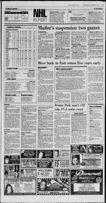 The Palm Beach Post from West Palm Beach, Florida on December 3, 1997 · Page 66