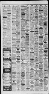 The Palm Beach Post from West Palm Beach, Florida on December 3, 1997 · Page 74