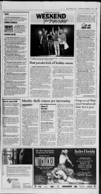 The Palm Beach Post from West Palm Beach, Florida on December 3, 1997 · Page 86