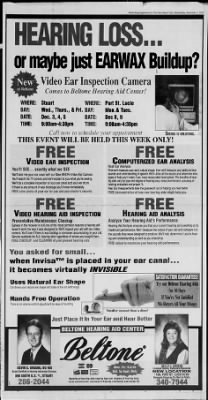The Palm Beach Post from West Palm Beach, Florida on December 3, 1997 · Page 102