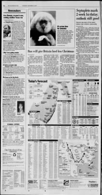 The Palm Beach Post from West Palm Beach, Florida on December 4, 1997 · Page 2