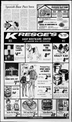 The Palm Beach Post from West Palm Beach, Florida on November 14, 1968 · Page 36