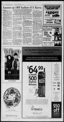 The Palm Beach Post from West Palm Beach, Florida on December 4, 1997 · Page 4