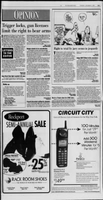 The Palm Beach Post from West Palm Beach, Florida on December 4, 1997 · Page 164