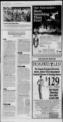 The Palm Beach Post from West Palm Beach, Florida on December 4, 1997 · Page 23