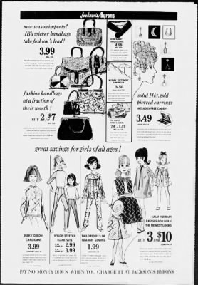 The Palm Beach Post from West Palm Beach, Florida on November 14, 1968 · Page 76