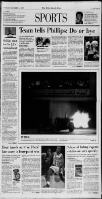 The Palm Beach Post from West Palm Beach, Florida on December 4, 1997 · Page 179