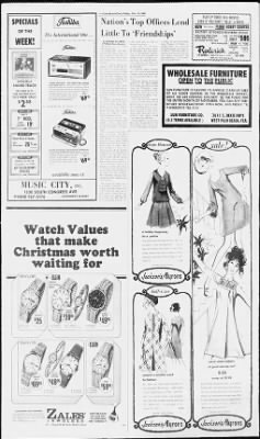 The Palm Beach Post from West Palm Beach, Florida on November 15, 1968 · Page 4