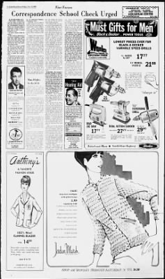 The Palm Beach Post from West Palm Beach, Florida on November 15, 1968 · Page 8