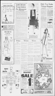 The Palm Beach Post from West Palm Beach, Florida on November 15, 1968 · Page 14