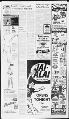 The Palm Beach Post from West Palm Beach, Florida on November 15, 1968 · Page 26