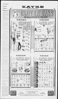 The Palm Beach Post from West Palm Beach, Florida on November 15, 1968 · Page 35