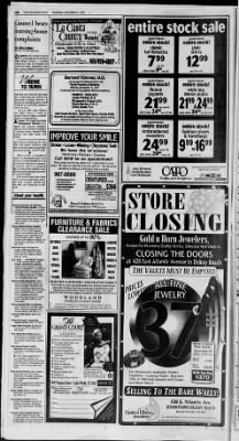 The Palm Beach Post from West Palm Beach, Florida on December 4, 1997 · Page 59