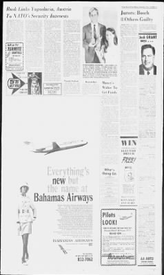 The Palm Beach Post from West Palm Beach, Florida on November 16, 1968 · Page 3