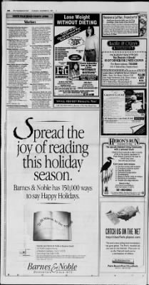 The Palm Beach Post from West Palm Beach, Florida on December 4, 1997 · Page 68