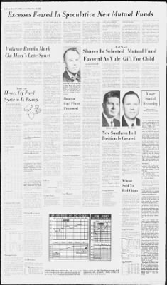 The Palm Beach Post from West Palm Beach, Florida on November 16, 1968 · Page 18