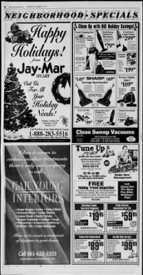 The Palm Beach Post from West Palm Beach, Florida on December 4, 1997 · Page 243