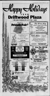 The Palm Beach Post from West Palm Beach, Florida on December 4, 1997 · Page 250