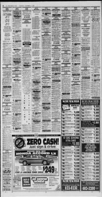 The Palm Beach Post from West Palm Beach, Florida on December 4, 1997 · Page 75