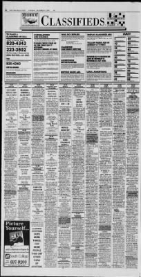 The Palm Beach Post from West Palm Beach, Florida on December 4, 1997 · Page 273