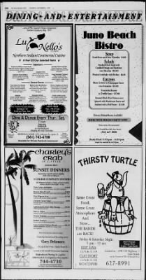 The Palm Beach Post from West Palm Beach, Florida on December 4, 1997 · Page 299