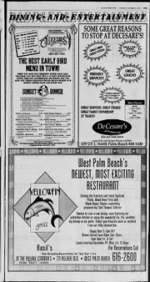 The Palm Beach Post from West Palm Beach, Florida on December 4, 1997 · Page 94