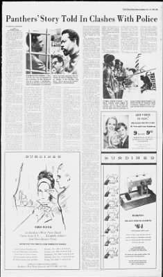 The Palm Beach Post from West Palm Beach, Florida on November 17, 1968 · Page 21