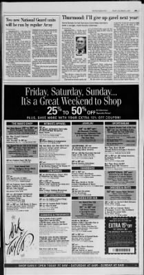 The Palm Beach Post from West Palm Beach, Florida on December 5, 1997 · Page 17