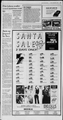 The Palm Beach Post from West Palm Beach, Florida on December 5, 1997 · Page 191