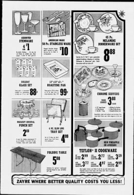 The Palm Beach Post from West Palm Beach, Florida on November 17, 1968 · Page 105