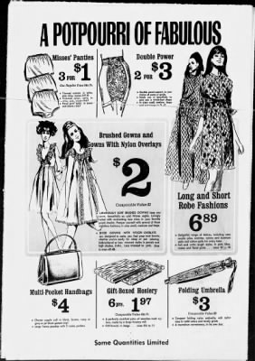 The Palm Beach Post from West Palm Beach, Florida on November 17, 1968 · Page 112