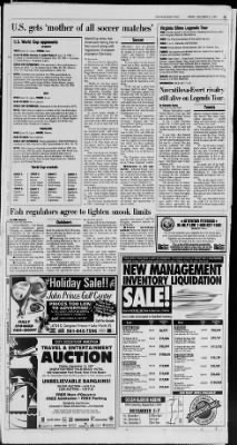 The Palm Beach Post from West Palm Beach, Florida on December 5, 1997 · Page 37