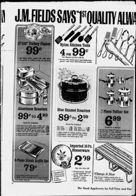 The Palm Beach Post from West Palm Beach, Florida on November 17, 1968 · Page 120