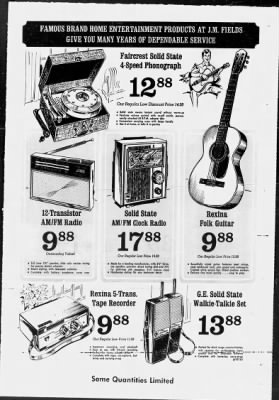 The Palm Beach Post from West Palm Beach, Florida on November 17, 1968 · Page 129