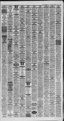 The Palm Beach Post from West Palm Beach, Florida on December 5, 1997 · Page 60