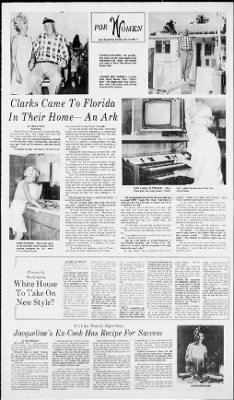 The Palm Beach Post from West Palm Beach, Florida on November 19, 1968 · Page 9
