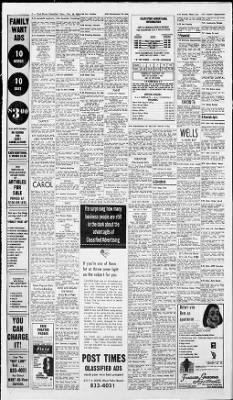 The Palm Beach Post from West Palm Beach, Florida on November 19, 1968 · Page 28