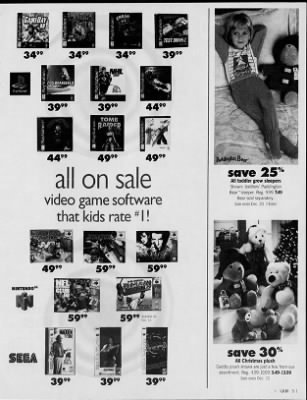 The Palm Beach Post from West Palm Beach, Florida on December 5, 1997 · Page 148